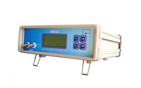 دستگاه اندازه گیری مقاومت الکتریکی بتن